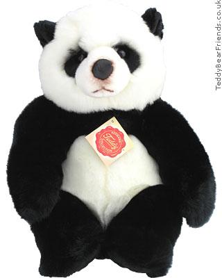 Teddy Hermann Giant Panda Bear