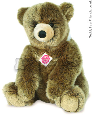 Teddy Hermann Medium Wild Bear