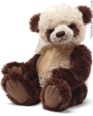 Gund Thierry Panda Bear