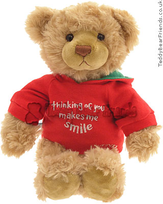 Gund Thinking Of You Bear