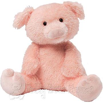 Baby Gund This Little Piggy