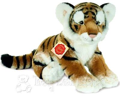 Teddy Hermann Tiger Soft Toy