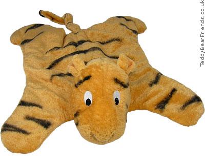 Gund Tigger Comfy Cozy Baby Blanket