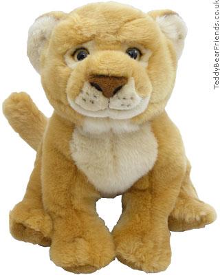 Gund Lion Cub
