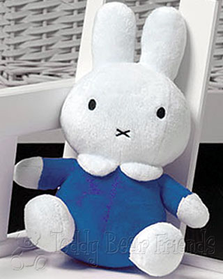 Rainbow Designs Toy Miffy