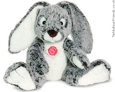 Teddy Hermann Toy Rabbit