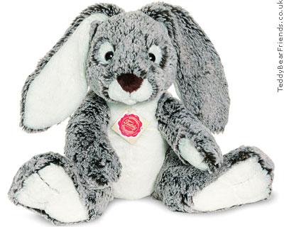 Teddy Hermann Toy Rabbit