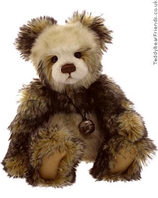 Charlie Bears Tracy