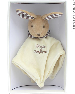 Doudou et Compagnie Traditional Baby Doudou