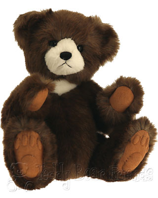 Clemens Spieltiere Jointed Teddy Bear Pino