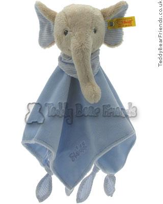 Steiff Baby Trampili Elephant Comforter
