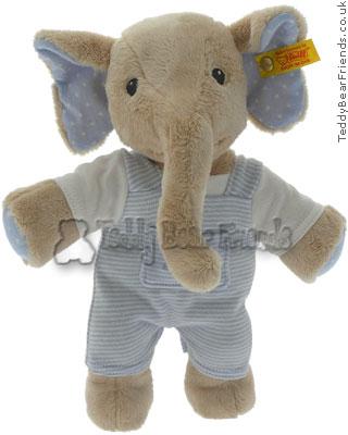 Steiff Baby Trampili Elephant Soft Toy