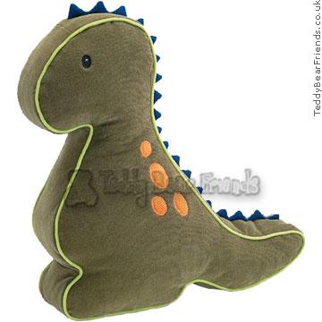 Gund Tristen T-Rex Dinosaur