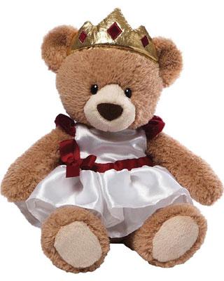 Gund Twinkle Toes Teddy Bear