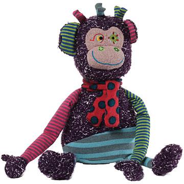 Gund U R Squared Monkey