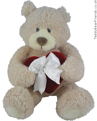 Gund Valentine Heart