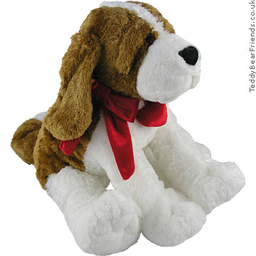 Gund Valentine Puppy Love