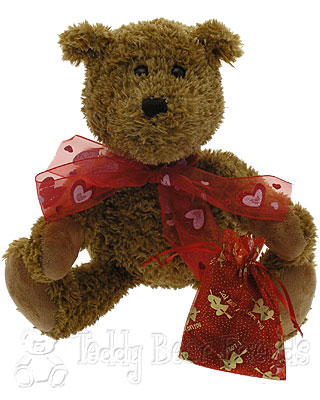 Teddy Bear Friends Exclusive Valentines Day Bear