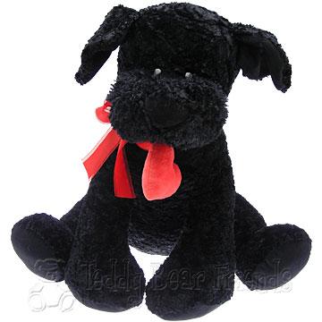 Gund Valentines Day Jumbo Puppy