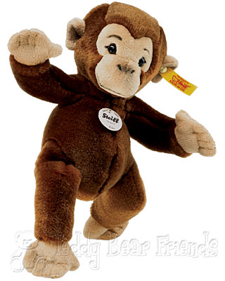 Steiff Very Little Koko Chimp