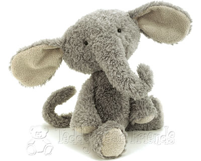 Jellycat Vintage Elephant