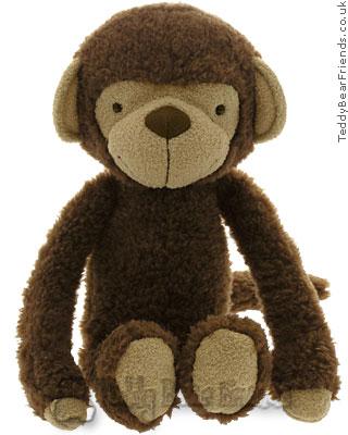 Jellycat Vintage Monkey