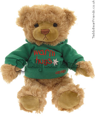 Gund Warm Hugs Bear