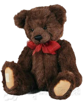 Deans Whimsey Teddy Bear