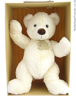 Histoire d'Ours White Bear