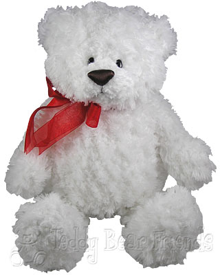 Gund Big Valentine Bear