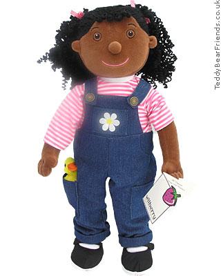 Wilberry Dolls Daisy Doll