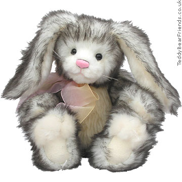 Charlie Bears Willow Jointed Rabbit