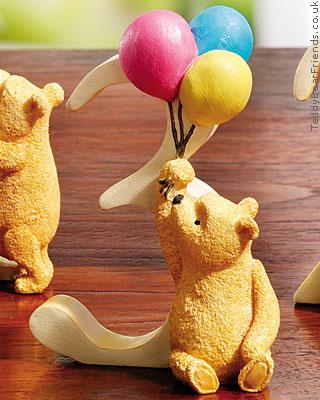 Border Fine Arts Winnie The Pooh 3