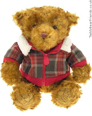Gund Winter Bear