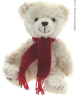 Bukowski Winter Teddy Bear