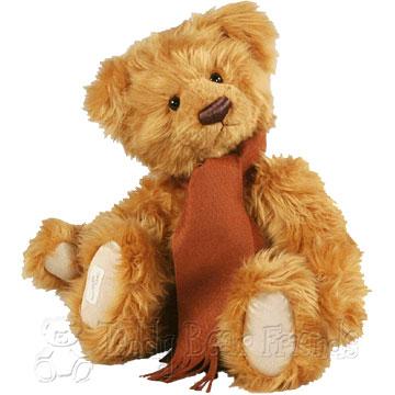 Deans Wistful Teddy Bear