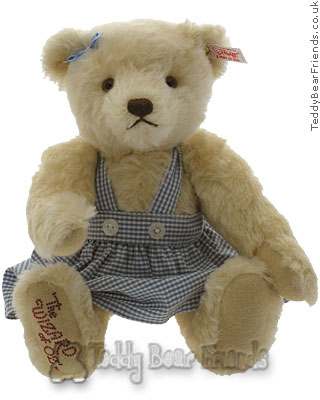 Steiff Wizard of Oz Teddy Bear