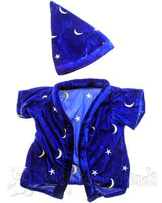 Teddy Bear Clothes Shop Wizard Outfit For Teddy Bear