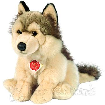 Teddy Hermann Wolf Cub