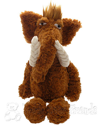 Jellycat Woolly Mammoth Toy