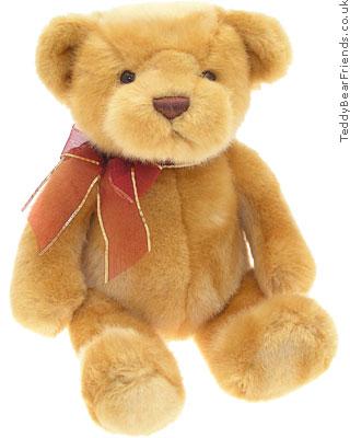 Gund Xmas Bear