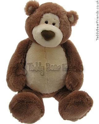 Gund Xtra Large Alfie Bear