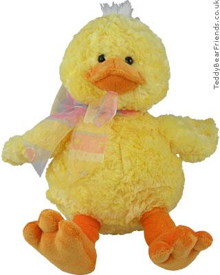 Gund Wade Yellow Duck