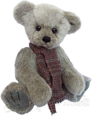 Clemens Spieltiere Yuno Plush Teddy Bear