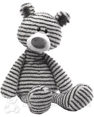 Gund Zag Teddy Bear