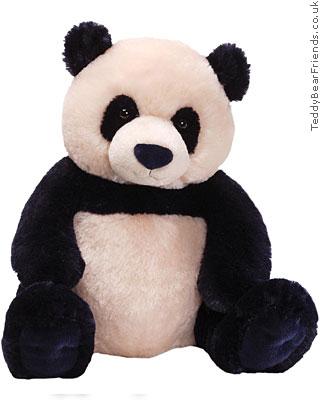 Gund Zi Bo Panda Large